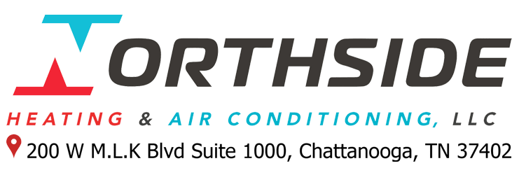 Northside Heating & Air Conditioning, LLC Logo