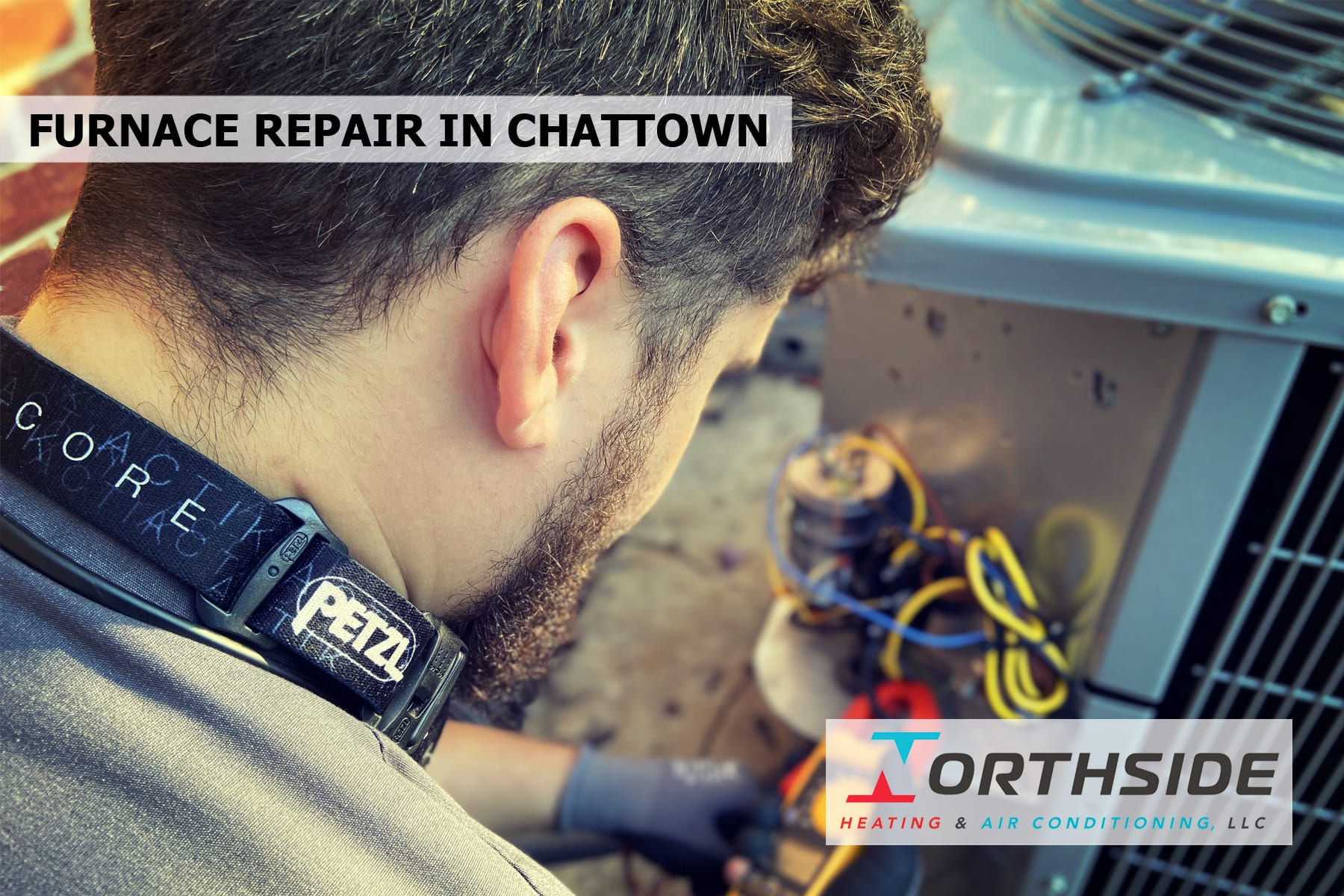 FURNACE REPAIR IN CHATTOWN