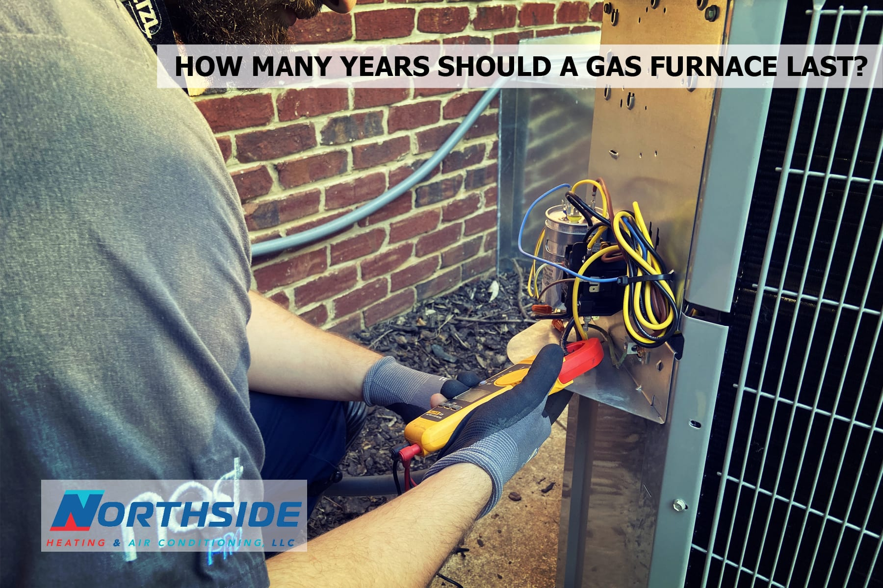 HOW MANY YEARS SHOULD A GAS FURNACE LAST?