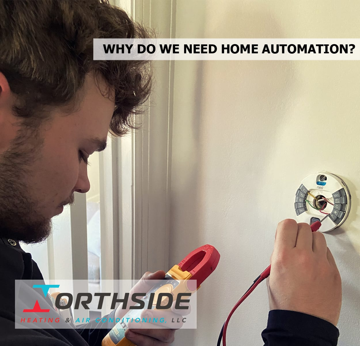 WHY DO WE NEED HOME AUTOMATION?