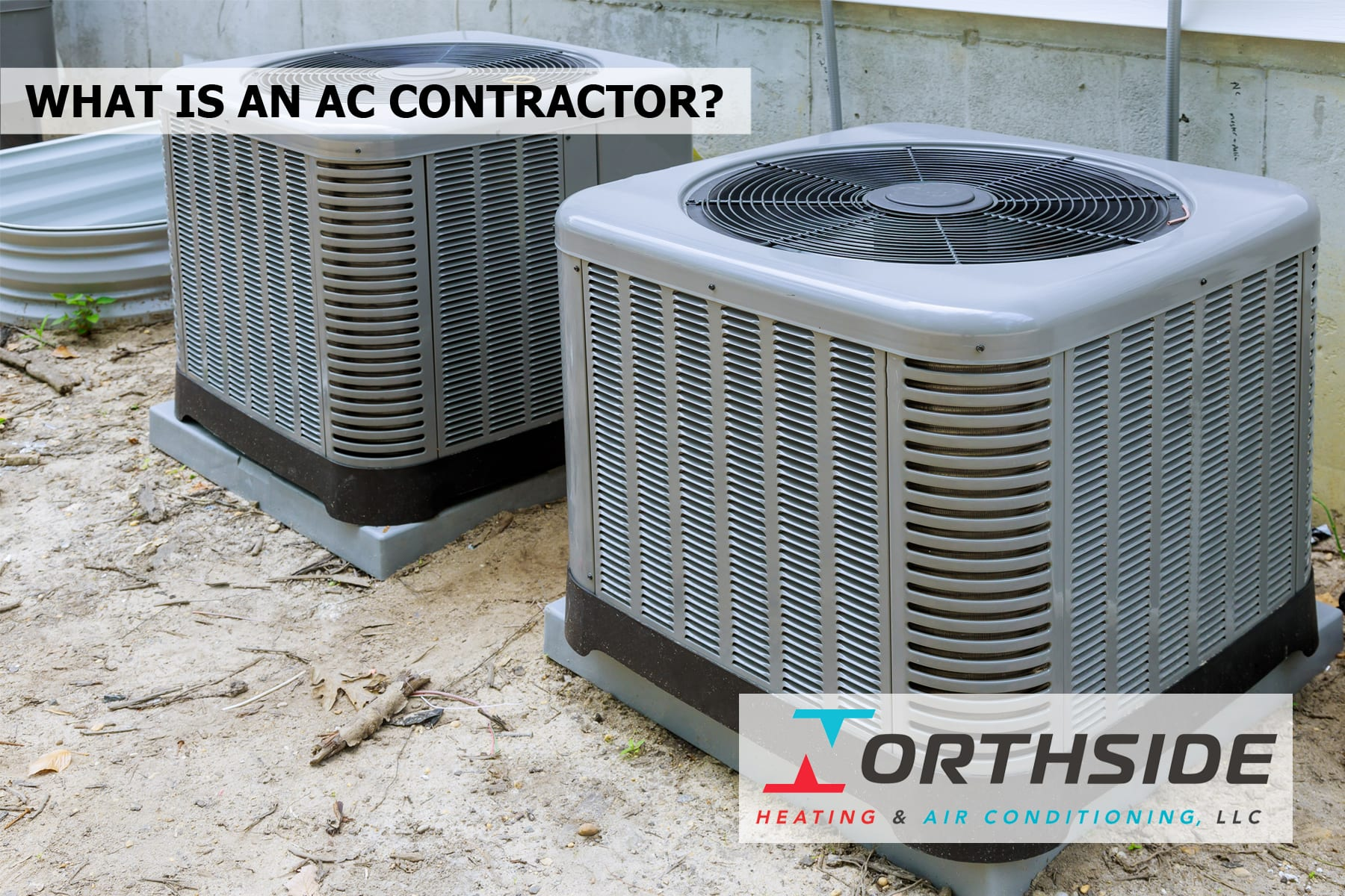 What Is An AC Contractor