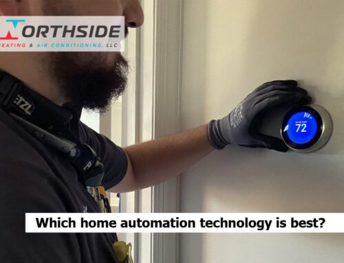 Which home automation technology is best?
