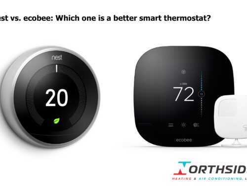 Nest vs. ecobee: Which one is a better smart thermostat?