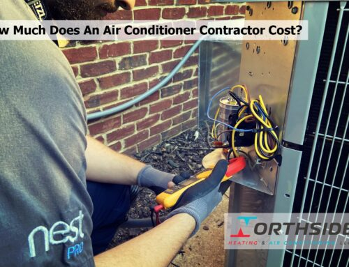 How Much Does An Air Conditioner Contractor Cost?