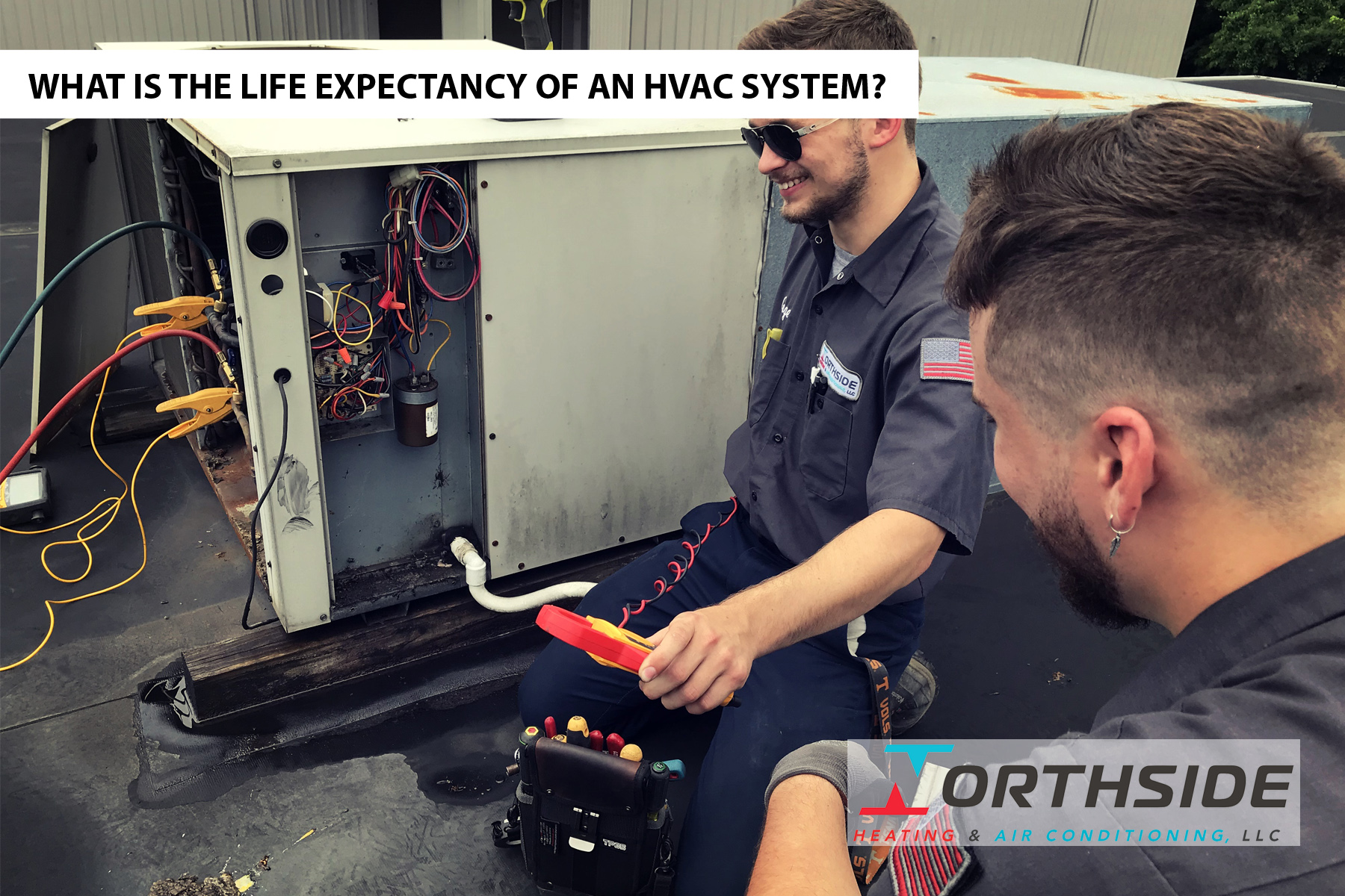 WHAT IS THE LIFE EXPECTANCY OF AN HVAC SYSTEM?
