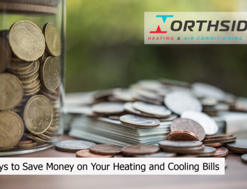 8 Ways to Save Money on Your Heating and Cooling Bills